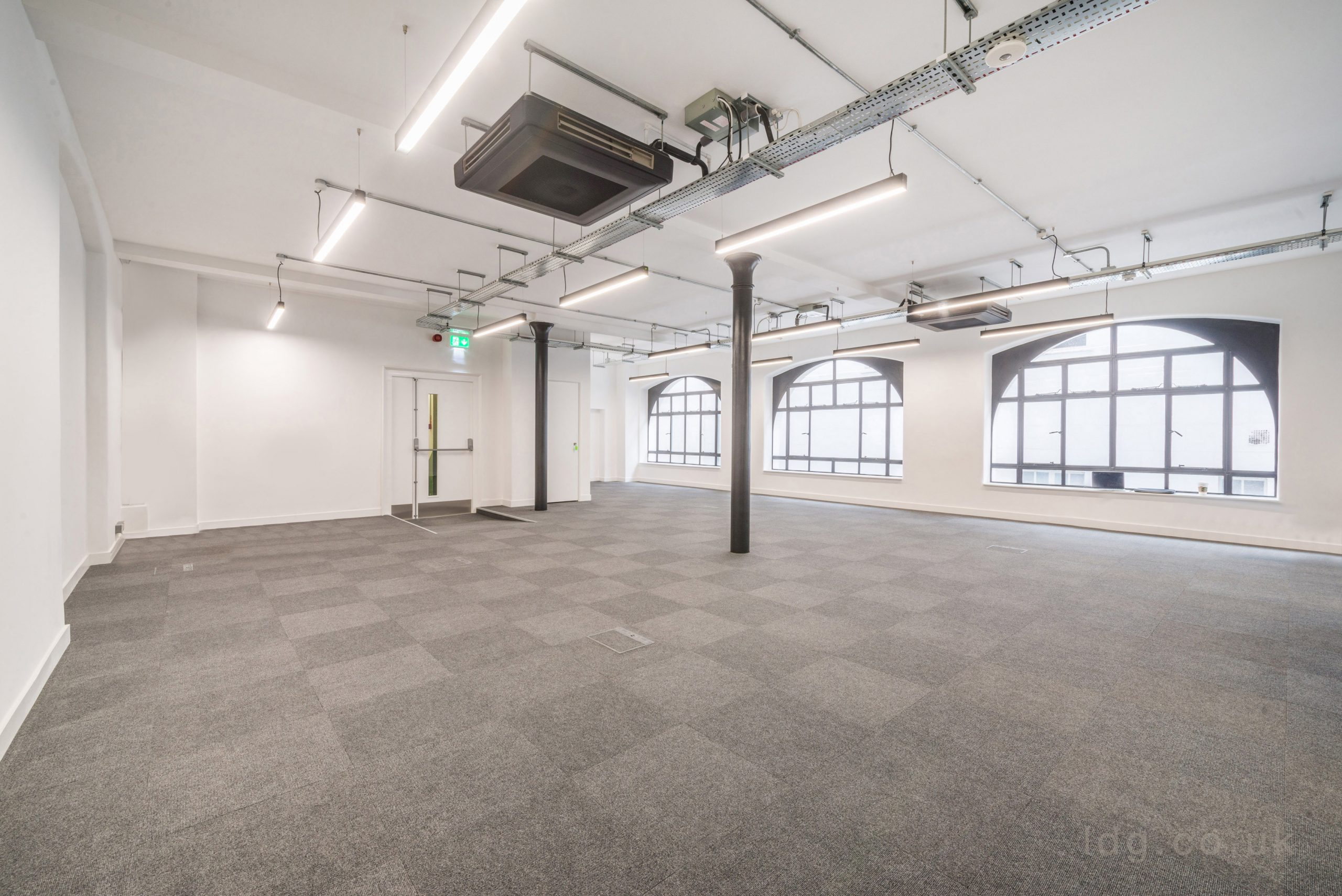 Office Fit Out London