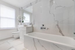 Fulham Road - Residential Property Development