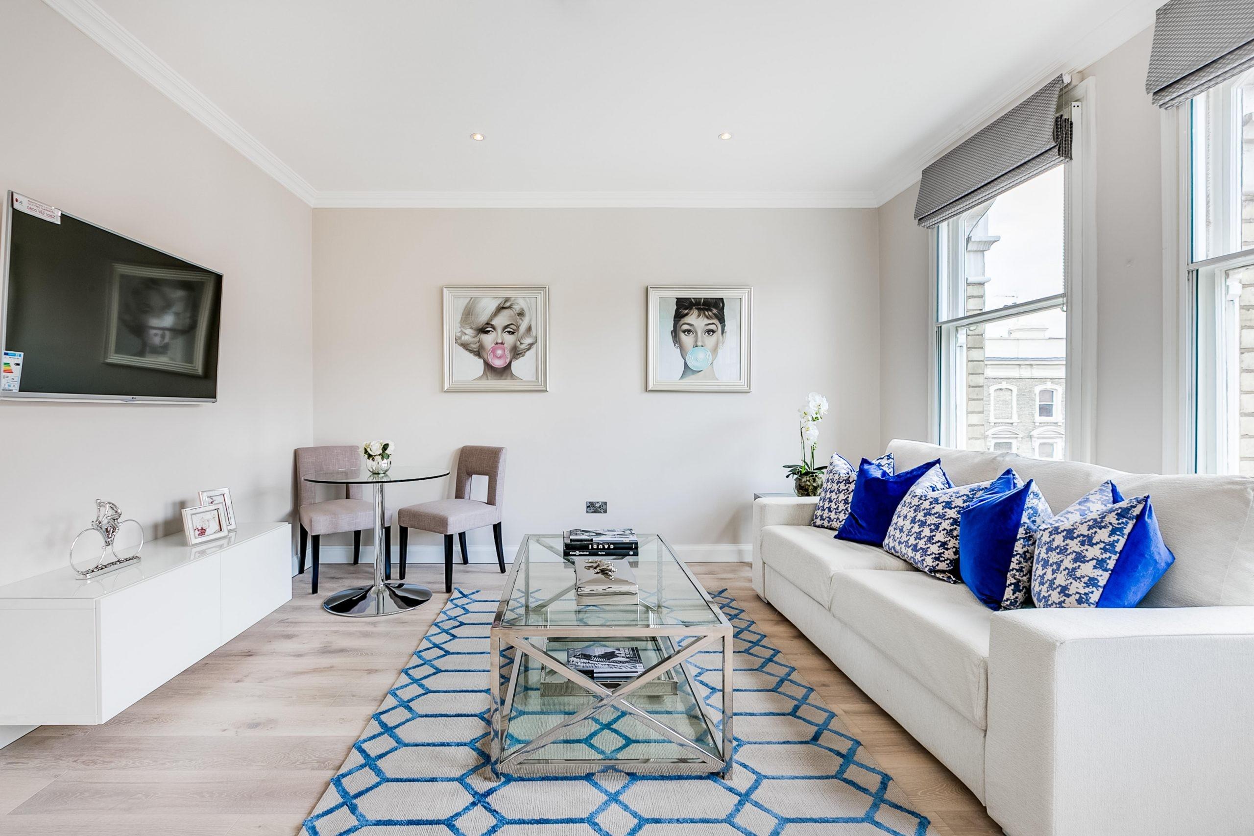 Fulham Road - Residential Property Development