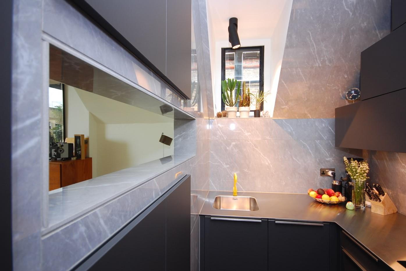 Primrose Hill Kitchen Refit