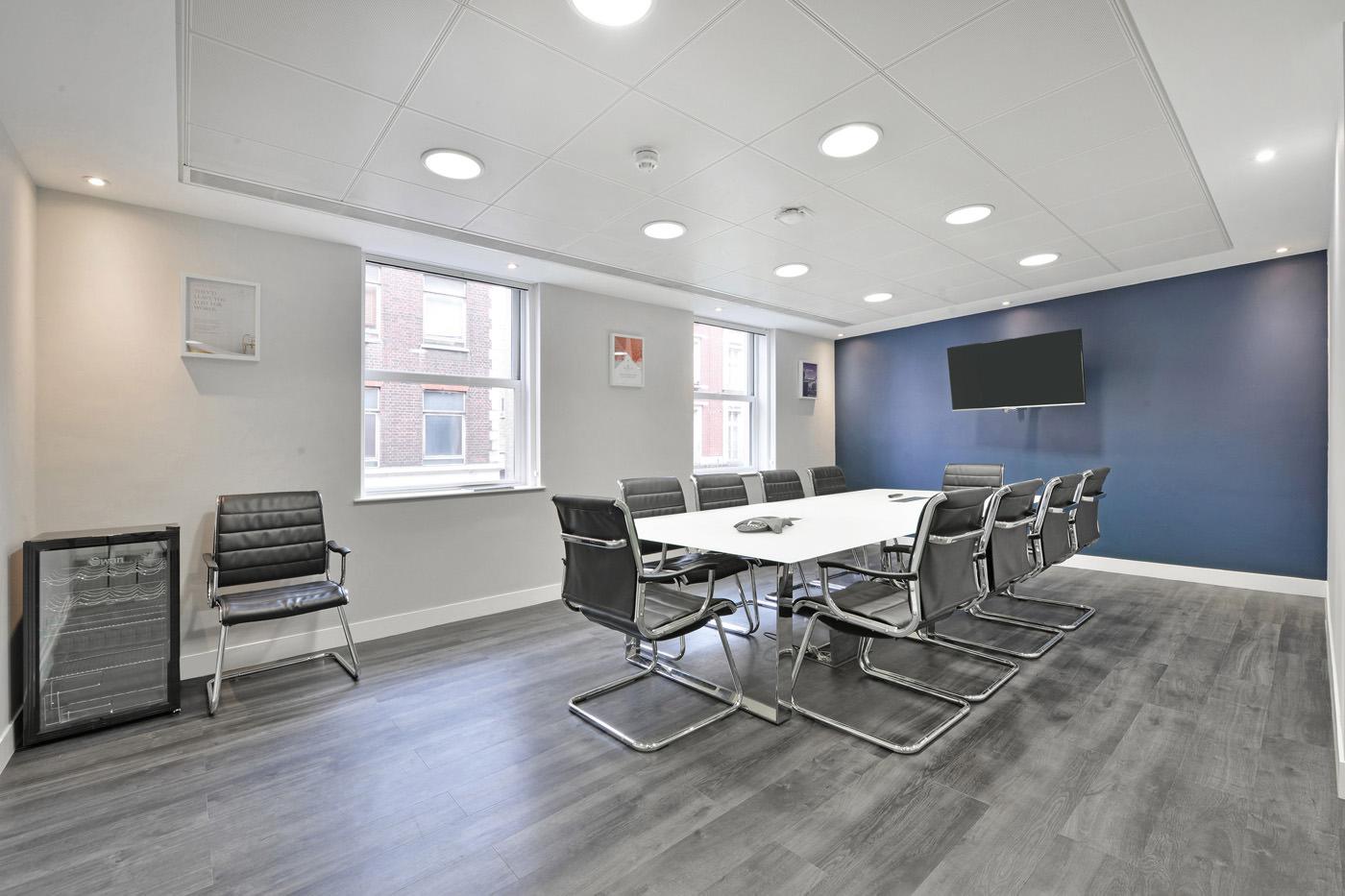 Maddox Street Meeting Room