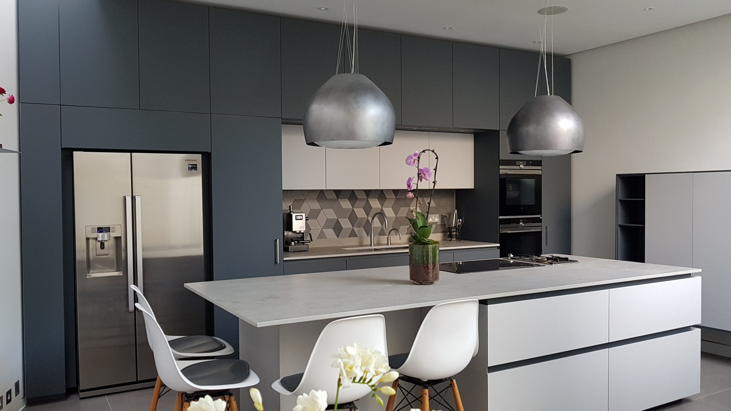 Islington Residential Kitchen Installation